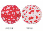 China Modern Paper Wedding Decorations , 10inch 12inch 14inch Rice Paper Lanterns factory